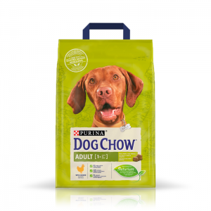 PURINA Dog Chow ADULT - KURCZAK