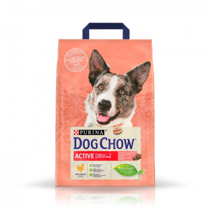 PURINA Dog Chow ADULT - ACTIVE