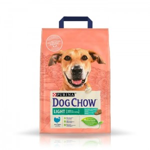 PURINA Dog Chow ADULT LIGHT - INDYK