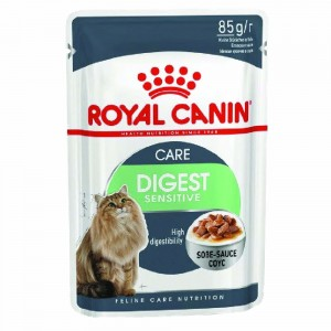 ROYAL CANIN karma saszetka dla kota DIGEST SENSITIVE