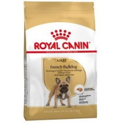 ROYAL CANIN sucha karma dla psaów FRENCH BULLDOG  ADULT 1,5 KG